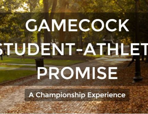Gamecock Student Athlete Promise